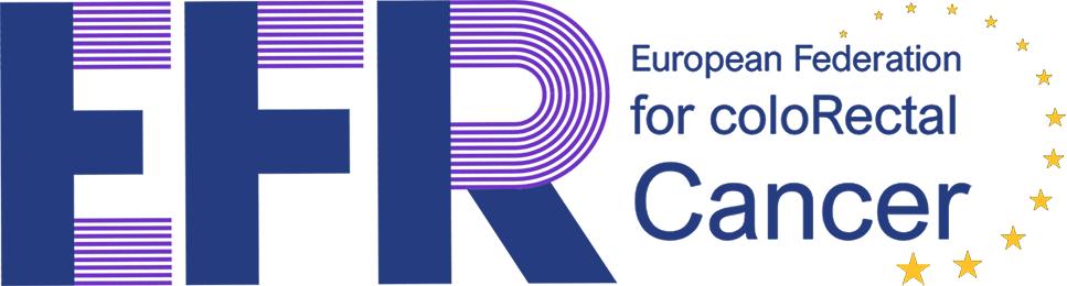 Bela Teleky, Initator der EFR, European Federation for coloRectal Cancer