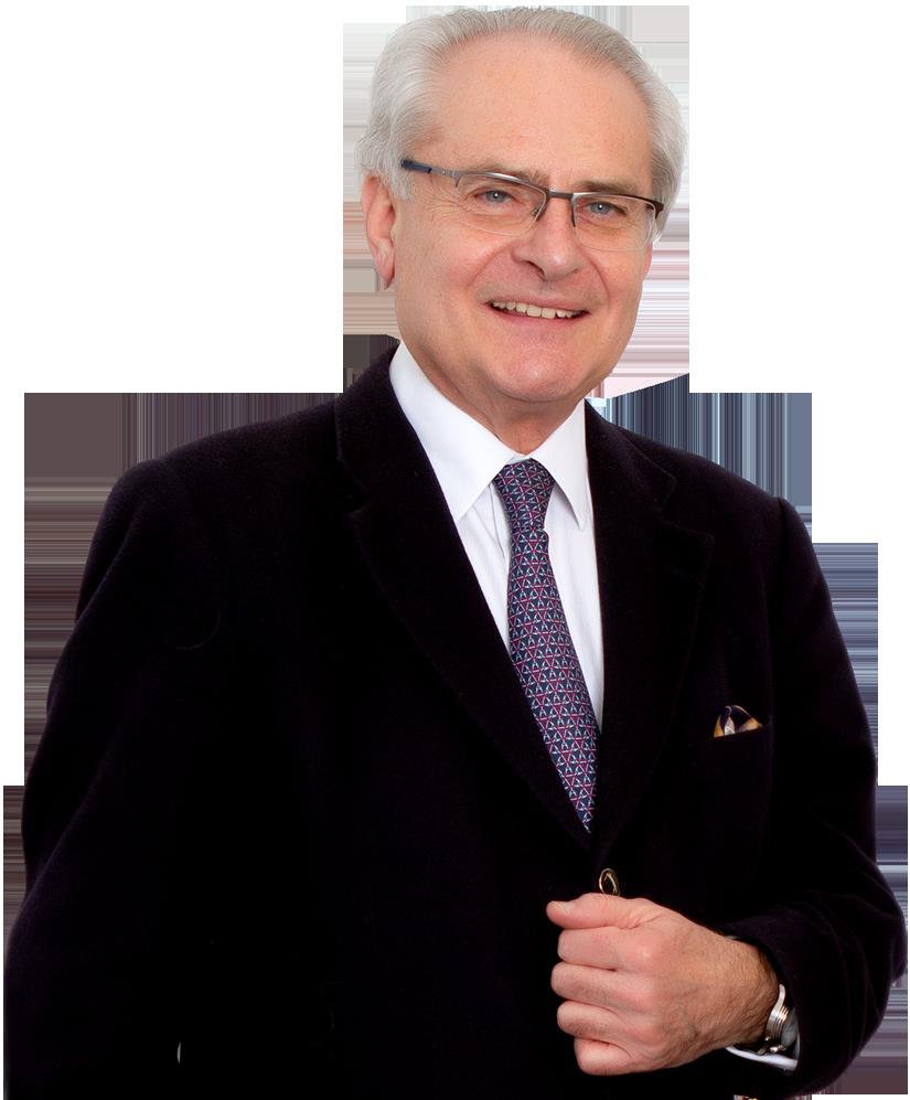 Prof.Dr.Dr. Béla Teleky, Facharzt für Chirurgie und Gefäßchirurgie in Wien