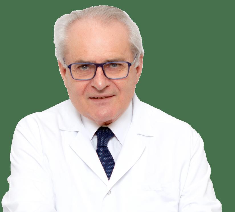 FAcharzt Leistungen Prof. Dr. Dr. Teleky